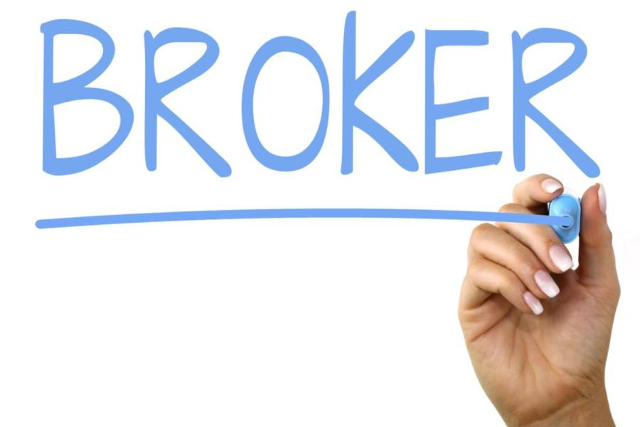 What is a Betting Broker?