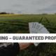 Dutching – Guaranteed profit