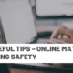 10 useful Tips  – Online Matched Betting safety