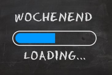 Matched Betting Wochenend-Planer
